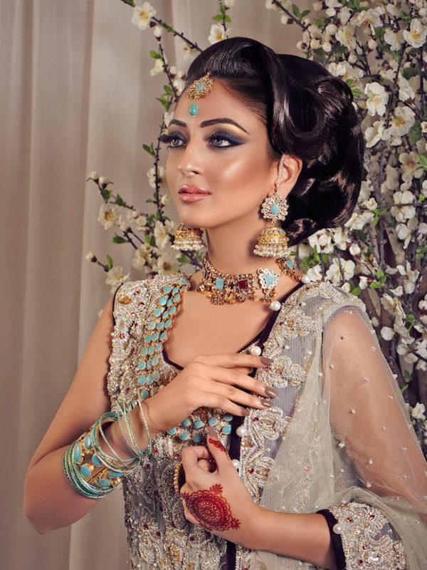 Multani Choker & Mala Set Swavo Collection