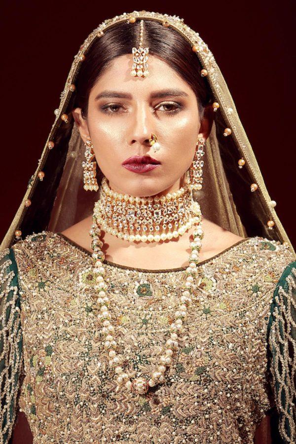 Jaipur Choker & Necklace Set Swavo Collection