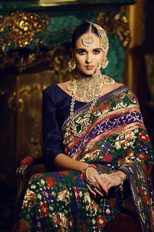 Miraj Set - Heritage Collection SS19 Swavo Collection