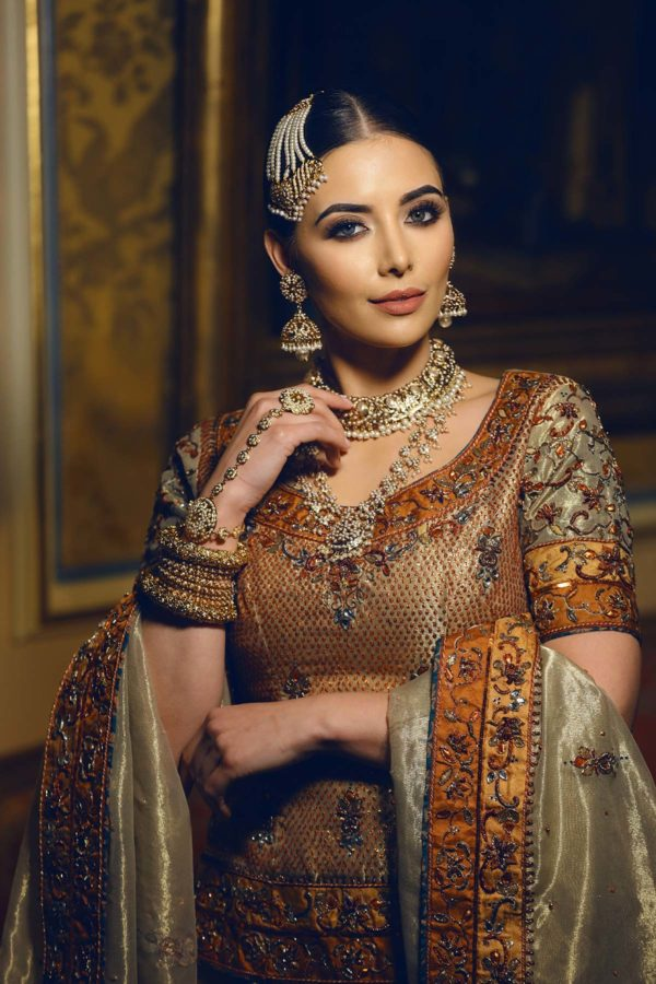 Rana Set - Heritage Collection SS19 Swavo Collection