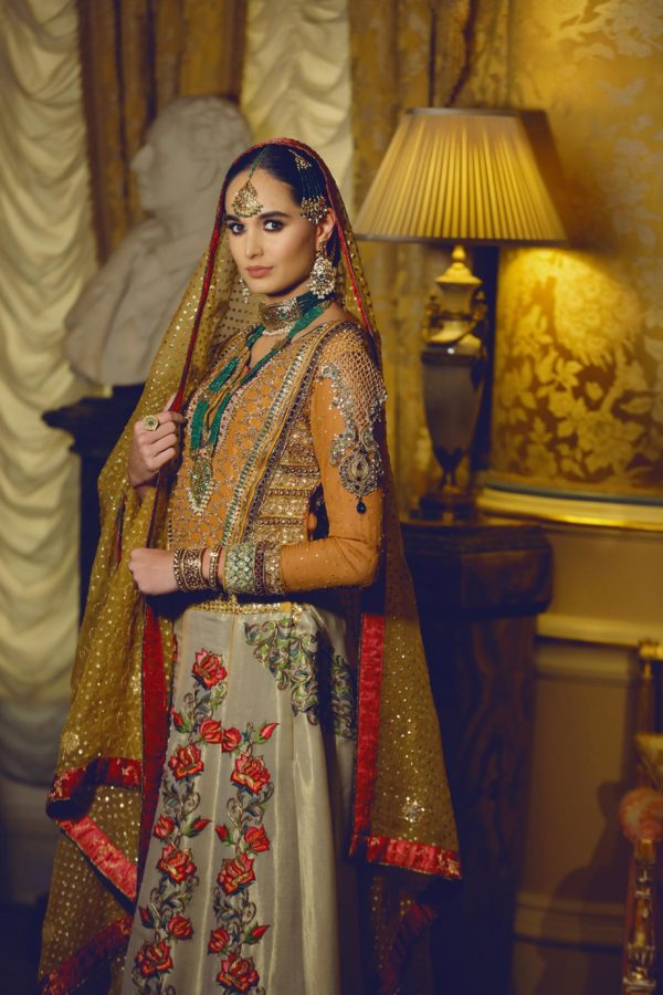 Rani Set - Heritage Collection SS19 Swavo Collection