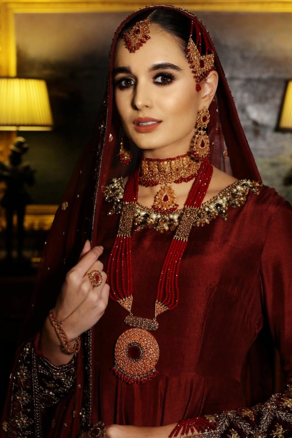 Reem Set - Heritage Collection SS19 Swavo Collection