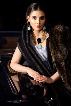 Aliysha Set - Renaissance Collection SS19 Swavo Collection