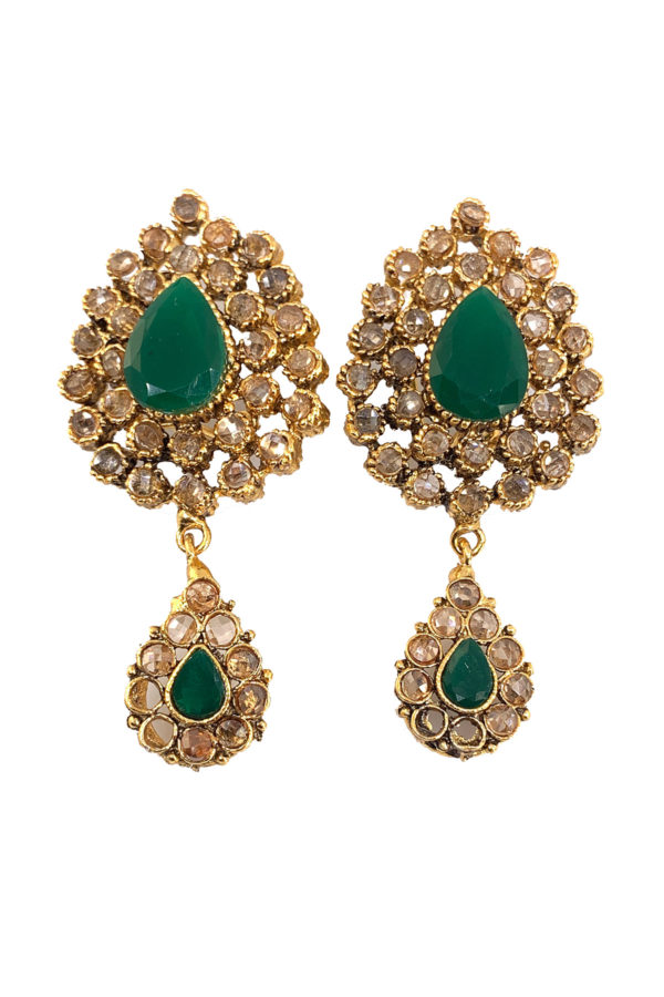 Chambelie Studs - Swavo Collection