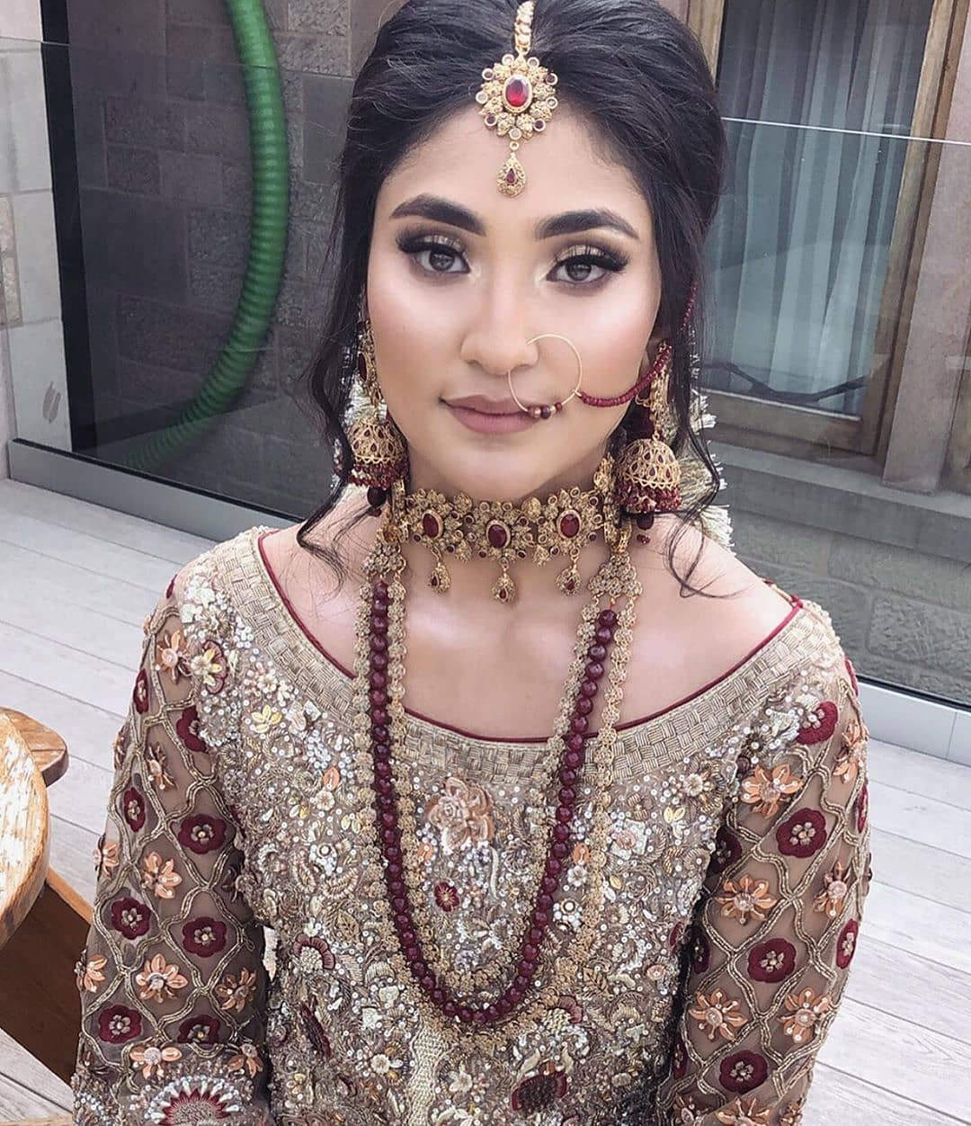 Jasmine Bridal Set Client
