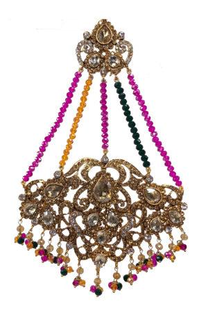 Mastani Jhummar - Swavo Collection