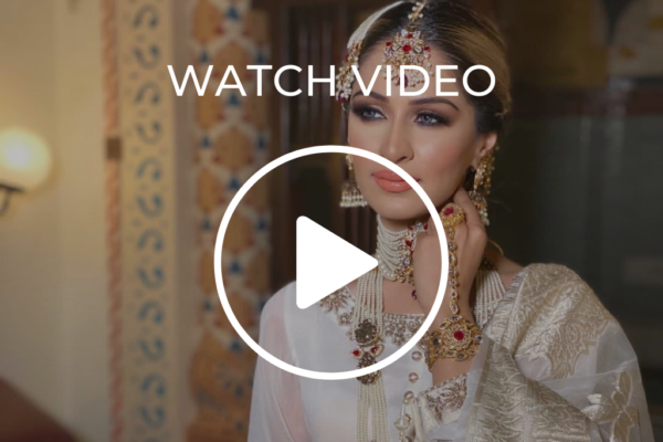 swavo bridal jewellery video